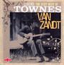 Legend : The Very Best Of - Townes Van Zandt