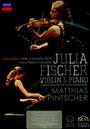 Violin & Piano - Julia Fischer