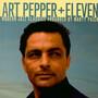 Modern Jazz Classics Arranged By Marty Paich - Art Pepper  & Eleven