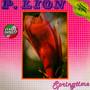Springtime - P. Lion