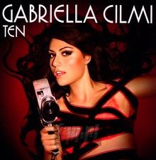 Ten - Gabriella Cilmi