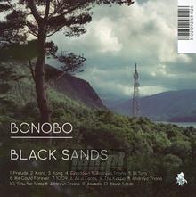 Black Sands - Bonobo