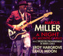 A Night In Monte Carlo / Live - Marcus Miller