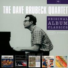 Original Album Classics - Dave Brubeck