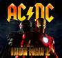 Iron Man 2  OST - AC/DC