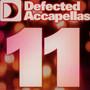 Defected Accapellas V.11 - Defected