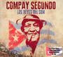 Los Reyes Del Son - Compay Segundo