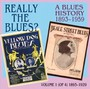 Really The Blues? vol.1 - V/A