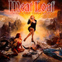 Hang Cool Teddy Bear - Meat Loaf
