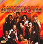 Boogie Wonderland /The Best Of Earth, Wind & Fire - Earth, Wind & Fire