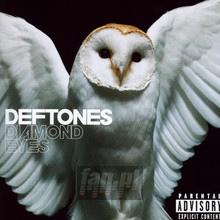 Diamond Eyes - The Deftones