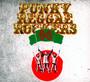 Punky Reggae Rockers 4 - Punky Reggae Rockers