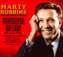 Gunfighter Ballads & Trail Songs - Marty Robbins