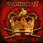 Time To Be King - Masterplan