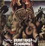 Psychonaut - Brainticket