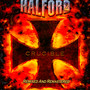 Crucible - Halford
