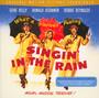 Singin' In The Rain  OST - Nacio Herb Brown