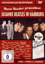 50 Jahre Beatles In Hamburg - Horst Fascher