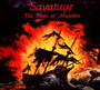The Wake Of Magellan - Savatage