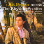 Meets The Rhythm Section - Art Pepper