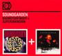 Badmotorfinger/Superunknown - Soundgarden
