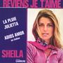 Reviens Je T'aime - Sheila