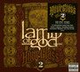 Hourglass-vol.2-The Epic Years - Lamb Of God