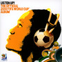 Listen Up! The Official 2010 Fifa World Cup Album - V/A