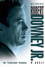 Robert Downey JR. Pakiet - Robert Downey JR. Boxset