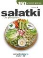 150 Szybkich Potraw - Sałatki - Przewodnik Kulinarny