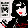 Heavier Than A Death In The Family - Les Rallizes Denudes