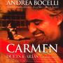 Bizet: Carmen Arias - Andrea Bocelli