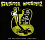 Sinister Whisperz: The Wax Tracks 1987-1991 - My Life With The Thrill Kill Kult