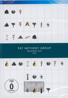 Imaginary Day Live - Pat Metheny