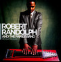 We Walk This Road - Robert Randolph  & The Family Band