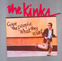 Give The People What They - The Kinks