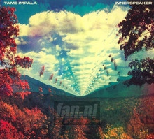 Innerspeaker - Tame Impala