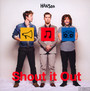 Shout It Out - Hanson