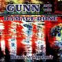 Bury My Heart - Gunn & The Damage Done