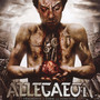 Fragments Of Form And.. - Allegaeon