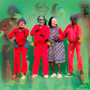 New Wave Dance Music From South Africa - Shangaan Electro