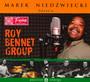 Roy Bennet Group-Positive Energy - Marek    Niedźwiecki