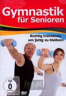 Gymnastik Fur Senioren - Special Interest