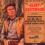 Cowboy Favorites - Clint Eastwood