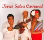 Torres Salsa Carnaval - Jose Torres