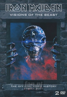 Visions Of The Beast - Iron Maiden