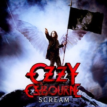 Scream - Ozzy Osbourne