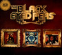 Bridging The Gap / Monkey Business - Black Eyed Peas