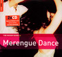 Merengue Dance - V/A