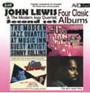 4 Classic Albums - John Lewis  & Modern Jazz